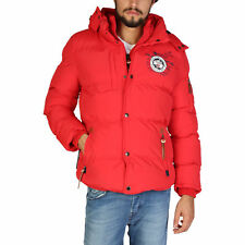 BD 94066 Rojo Geographical Norway Chaqueta Geographical Norway Hombre rojo 94066