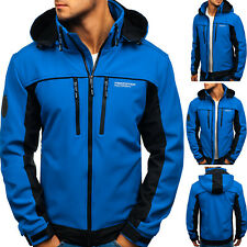 63ae8def8 FREESTEP Black Sports jacket Softshell jacket Outdoor 4D4 Softshell ...