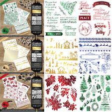 Crafters Companion Foil Transfers - Scrapbooking & Crafts - Various Designs