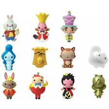 Alice In Wonderland 3-D Figural Key Chains  Great Selection Free Shipping