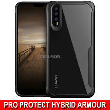 Case For Huawei P20 Pro Lite P Smart Luxury Hybrid Shockproof Protective Cover