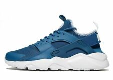 Nike Air Huarache Run Ultra Men's Trainers(UK 10.5,11)Industrial Blue  New