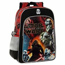 20L Mochila Escolar Adaptable a Carro Grande Chico Colegio Disney Marvel