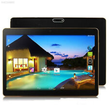 """7CDE 10"""" inch Android Tablet PC - Quad Core HD - HDMI Bluetooth WiFi - 64GB 4GB"""