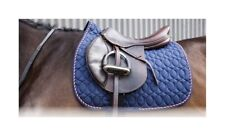 ySPEED Deluxe Saddle Pad With Cord Binding - High quality, Stand out from the cr