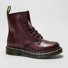 Dr Martens 1460 Navy Lace Up Boots