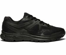 Saucony Scarpe Running - Saucony Grid Cohesion 11 Men - S20420-4 (Total Black)