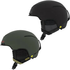 Giro Jackson Mips Men's Ski Helmet Winter Sports Snowboard Snow New