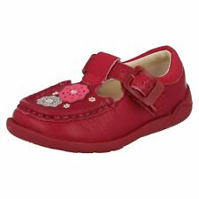 Girls Clarks Casual First Shoes Litzy Suzy