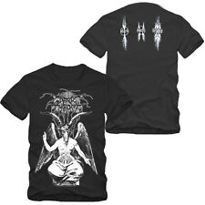 Darkthrone - Black Death Beyond T-SHIRT, Goatlord,Transilvanian Hunger Razamataz