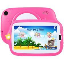 7 INCH KIDS ANDROID 4.4 TABLET PC QUAD CORE WIFI Camera  EDUCATIONAL CHILDREN8GB