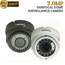 VariFocal DOME CCTV Security Camera 2.8-12mm Lens Wide Angle 1080P
