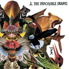 The Impossible Shapes - Impossible Shapes