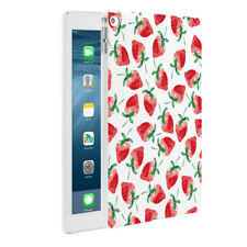 EG  LK  Strawberry Printed Protective Tablet Case Cover for iPad Air 2 Mini  2 4 72ddcb1a68