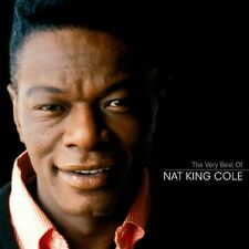 COLE NAT KING - Very Best of Nat King Cole [Capitol]