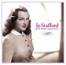 Jo Stafford - Ultimate Capitol Collection