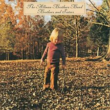 ALLMAN BROTHERS BAND THE - Brothers and Sisters