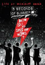 5 Seconds Of Summer - How Did We End Up Here: Live at Wembley