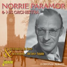 Paramor Norrie & Orchestra - In London, In Love and In London, In Love Again