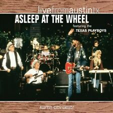 Asleep at the Wheel - Live from Austin TX