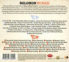 Solomon Burke - Very Best of Solomon Burke