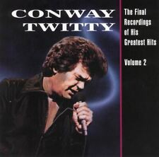 Conway Twitty - Final Recordings of His Greatest Hits, Vol. 2