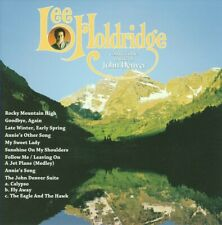 Lee Holdridge - Lee Holdridge Conducts the Music of John Denver