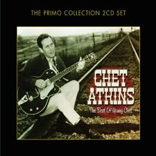 Chet Atkins - Best of Young Chet