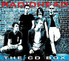 Radiohead - The CD Box