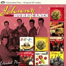 Johnny And The Hurricanes - Extended Play