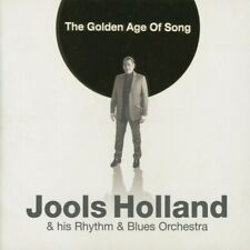 Holland Jools & His Rhythm & Blues Orchestra - Golden Age of Song