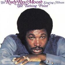 Rudy Ray Moore - Turning Point