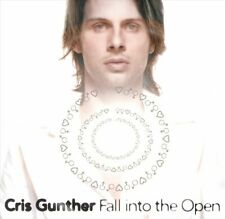 Cris Gunther - Fall into the Open