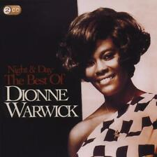 Dionne Warwick - Night & Day: The Best of Dionne Warwick