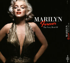Marilyn Monroe - Forever-The Very Best Of