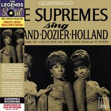 The Supremes - Supremes Sing Holland-Dozier-Holland