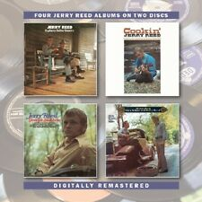 Jerry Reed - JR Explores Guitar Country
