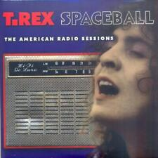 BOLAN  MARC & T.REX - spaceball: american radio session