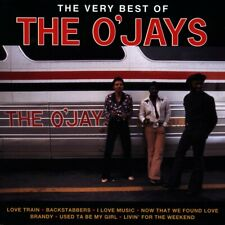 The O'Jays - Very Best of the O'Jays [1998]