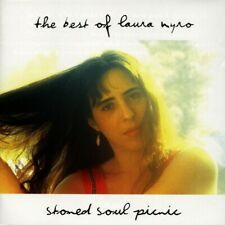 Laura Nyro - Stoned Soul Picnic: The Best Of Laura Nyro
