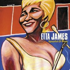 Etta James - Spoonful of Blues