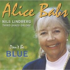 Alice Babs - Don't Be Blue