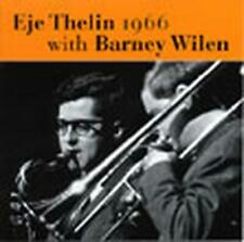 Eje Thelin - 1966 with Barney Wilen