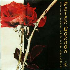 PETER GORDON - Still Life and the Deadman
