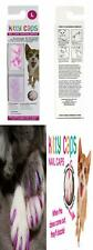 Kitty Caps Nail for Cats | Safe & Stylish Alternative to Declawing | Stops...