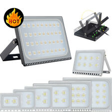 10W 20W 30W 50W LED Floodlights 100W 150W 200W 300W 500W Outdoor Security Lights