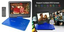 """DBPOWER Portable DVD Player with 9.5"""" Swivel Screen, 5-Hour Built-in..."""