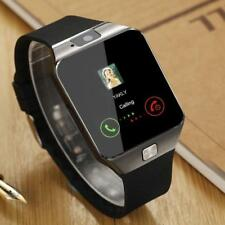 Smartwatch orologio sport fitness iphone android compatibil smartphone bluetooth