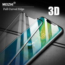Huawei Mate 20 Pro Curved Edge Screen Protector Cover Tempered Glass Film Guard