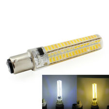 Lampara de silicona LED regulable BA15D Lampara de maiz LED 5W 136 136 SMD  T1S6